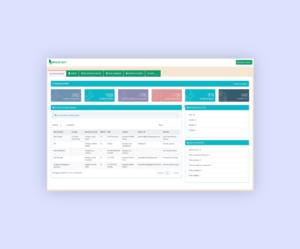 IMPRIMVERTUne plateforme collaborative de certification des imprimeurs permettant aux clients d'Imprimvert de déclarer leurs déchets et suivre le processus de labellisation.