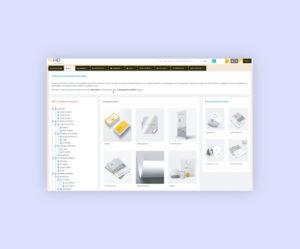 MyHD 2.0Un portail dédié au développement du business dans le secteur de communication et Print